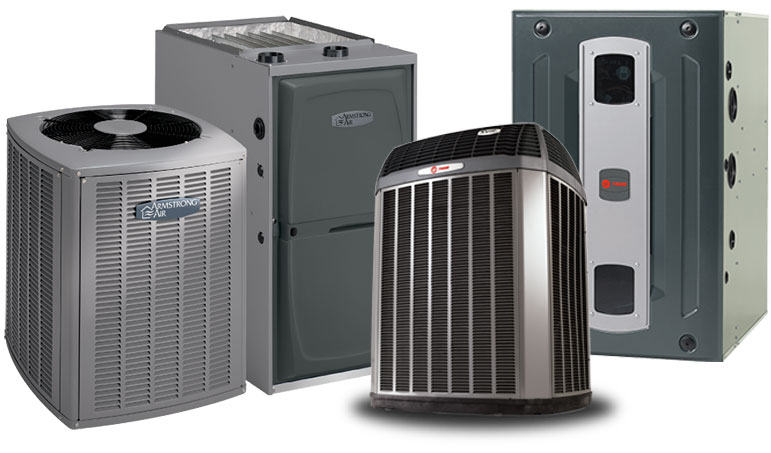 Armstrong Air Pro Series Heating & AC Systems