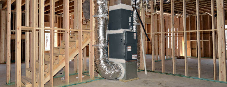 B&B Heating & Cooling is ready to install your new furnace today! Call now to schedule.
